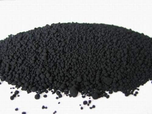 Carbon-Black-Powder